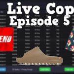 Ep. 5 | Yeezy Slide Core & Sloot, Eric Emanual Cube Shorts, September Full Send Live Cop