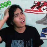 Kenapa Air Jordan/Yeezy terlalu mahal?