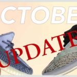 LEAKED!! YEEZY OCTOBER RELEASE PREVIEW & WHAT TO EXPECT
