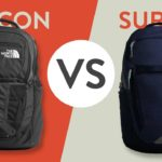 North Face Recon vs Surge – What's the Difference?
