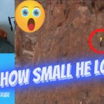 Of Choss and Lions ft  Alex Honnold and Cedar Wright – The North Face – Reaction