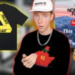 Palace Tri-To-Help Tee's Dropping WEDNESDAY (Week 8)! + Supreme The North Face Week 5 FW20 LEAK??