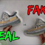 REAL VS FAKE! ADIDAS YEEZY 350 V2 ISRAFIL COMPARISON!