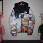 THE BEST NORTH FACE NUPSTE JACKET EVER!?! (TNF x INVINCIBLE EXPEDITION SERIES