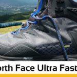 Ботинки мужские The North Face Ultra Fastpack III