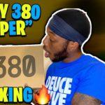 Yeezy 380 Pepper Unboxing