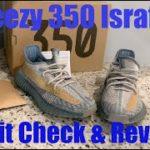 Yeezy Boost 350 V2 Israfil Legit Check & Review!