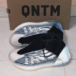 adidas Yeezy QNTM Basketball – Does It Live Up To The Hype? Unboxing And On Feet
