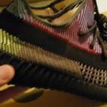 first pair of Yeezy 350s: Yecheil Jan 8th Arrival