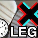 60 SECOND LEGIT CHECK REAL VS FAKE YEEZY SLIDE
