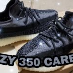 ADIDAS YEEZY 350 CARBON UNBOXING + on feet