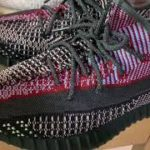 ADIDAS YEEZY BOOST Disinfection Time