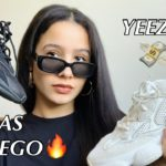 ARE THESE BETTER THAN YEEZYS? ADIDAS OZWEEGO VS YEEZY 500 COMPARISON | SNEAKER REVIEW