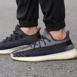Adidas Yeezy 350 V2 CARBON: REVIEW & ON FEET – Cleanest Yeezy This Year