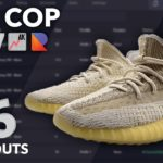 EP 17. YEEZY 350 NATURAL SMOKEOUT | NEW BALANCE STUDIO FY7 | SUPREME LIVE COP
