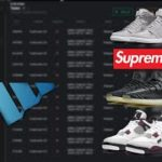 Jordan 1 Tokyo, Yeezy 350 Carbon, Supreme x Smurf, Supreme BOGO, PSG Jordan 4 Live Cop