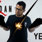 Jordan vs Yeezy? Cual Fue El Par Mas Esperado En Septiembre? – Review – Lima – Peru
