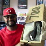Limited Adidas Yeezy UnBoxing + Review!!!