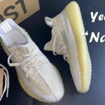 NATURAL adidas Yeezy Boost 350 V2 Natural 'ABEZ' Review