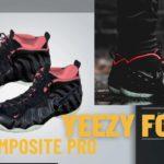NBA 2K21- Yeezy Foamposites