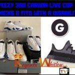 Off White Dunk Yeezy Carbon Live Cop w/Cyber & Phantom-Flipping Kicks & Fits with a Disability EP 12