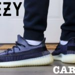 """REVIEW AND ON FEET OF THE YEEZY BOOST 350 """"CARBON"""""""