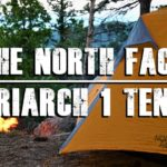 The North Face Triarch 1 Person Tent | Review after 3 years of use