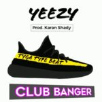 "Tyga Type Beat – ""YEEZY"" | Club Type Beat | Trap Beat | Rap Beat Instrumental 2020 Prod. Karan Shady"