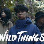 ワイルドシングス – デナリジャケット / WILD THINGS – DENALI JACKET