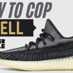 """YEEZY Boost 350 V2 """"Carbon"""" 