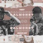 YEEZY – SALMONEY feat BROWN KOT (PROD. D COMPANY)