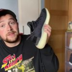 Yeezy 350 Carbon Unboxing & On Feet Review