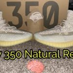 Yeezy 350 Natural Review and On-Feet