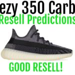 Yeezy 350 V2 Carbon   Resell Predictions   Good Personal! Good Resell!