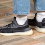 """Yeezy 350 V2 """"Carbon"""" – Worth Keeping?"""