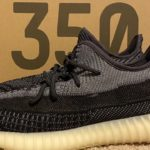 Yeezy 350 V2 Carbon review…