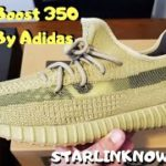 """Yeezy Boost 350 """" SULFUR """" Also Thinking Of Doing a AJ1 OFF-WHITE  RAFFLE  AT 1K SUBSCRIBERS"""