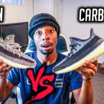Yeezy Carbon vs Zyon 350 – WHICH IS BETTER??
