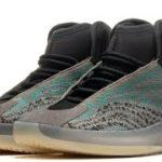 "adidas Yeezy Quantum ""Teal Blue"""