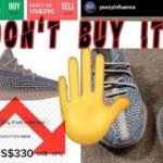 Adidas YEEZY 350 V2 BOOST FADE RESELL UPDATE AFTER RELEASE DAY