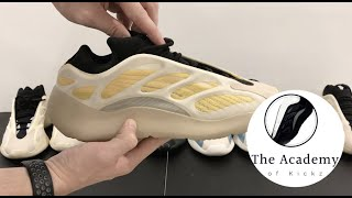 Adidas Yeezy 700 V3 Safflower (Entire 700 V3 Collection)