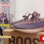 Adidas Yeezy Boost 350 V2 Fade Unboxing & On-feet Review!