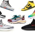 Die besten Sneaker Releases im Dezember 2020 (Jordan, Yeezy, Sacai, Nike Dunk, Air Max…)