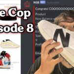 HITTING ON KITH – Live Cop Ep. 8 NB Casablanca, Yeezy 700 Safflower and more!