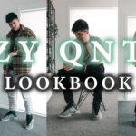 How I Style YEEZY QNTM (Teal Blue) | Streetwear Lookbook | Ft. FOG Essentials, MNML LA, Cuts & MORE!