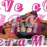 LIVE COP Nike Dunk Low CERAMIC & YEEZY ??shockdrop