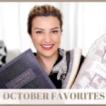OCTOBER FAVORITES   HOME DECOR, YEEZY ZYON, SHERPA SHACKET, THE ULTIMATE CORDLESS VACUUM, GLASS MUGS