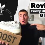 REVIEW ET UNBOXING DES YEEZY 380 CALCITE GLOW ( ON-FEET ) FR
