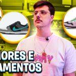 Rumores e Lançamentos da semana (Dunk elephant print, reestock Yeezy 500) – Tiago Borges