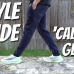 STYLE GUIDE: adidas Yeezy Boost 380 'Calcite Glow'